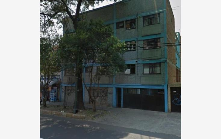 Foto de departamento en venta en calzada de la viga 000, militar marte, iztacalco, distrito federal, 1563972 No. 04