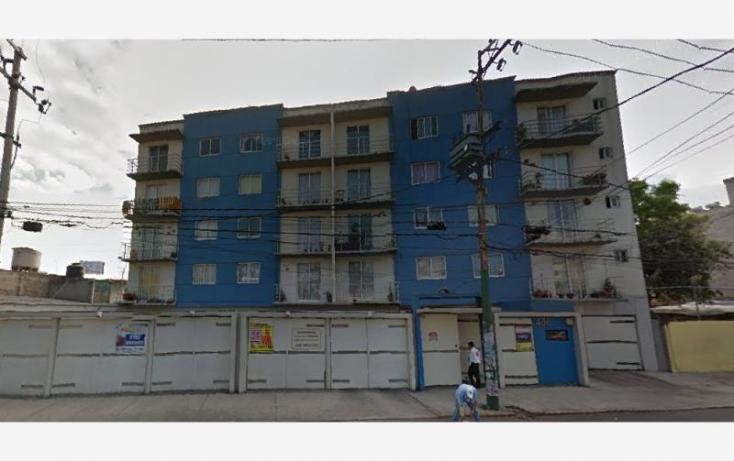 Foto de departamento en venta en calzada de la viga 456, santa anita, iztacalco, df, 855315 no 01