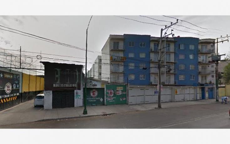 Foto de departamento en venta en calzada de la viga 456, santa anita, iztacalco, df, 855315 no 02