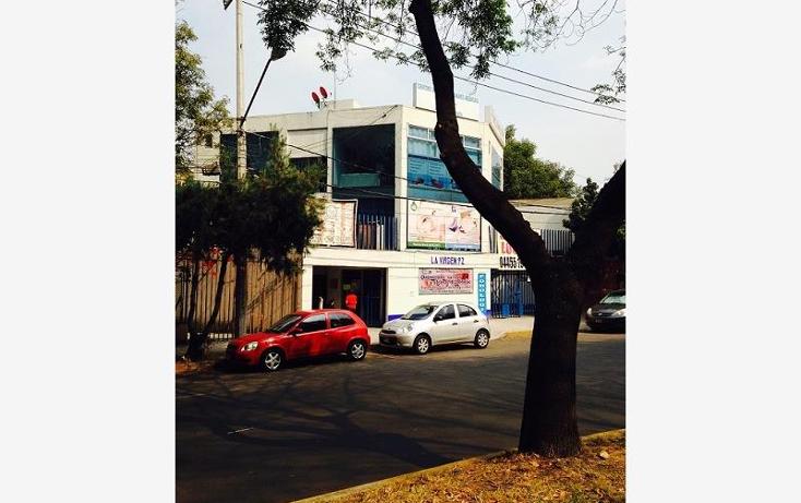 Foto de local en renta en calzada de la virgen 90, avante, coyoacán, distrito federal, 1820368 No. 01