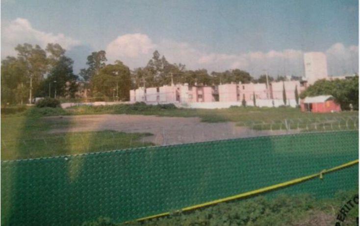 Foto de terreno comercial en venta en calzada de la virgen terreno de 6,331 m2 en venta, san francisco culhuacán barrio de la magdalena, coyoacán, df, 1923828 no 01