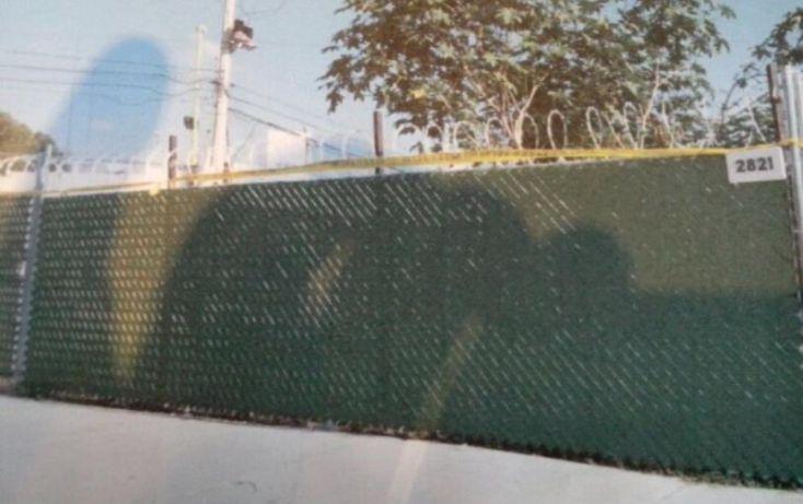 Foto de terreno comercial en venta en calzada de la virgen terreno de 6,331 m2 en venta, san francisco culhuacán barrio de la magdalena, coyoacán, df, 1923828 no 02