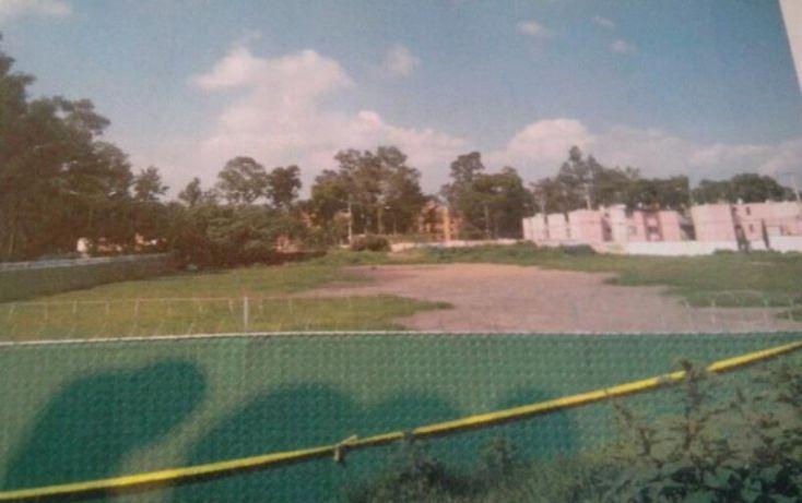Foto de terreno comercial en venta en calzada de la virgen terreno de 6,331 m2 en venta, san francisco culhuacán barrio de la magdalena, coyoacán, df, 1923828 no 03