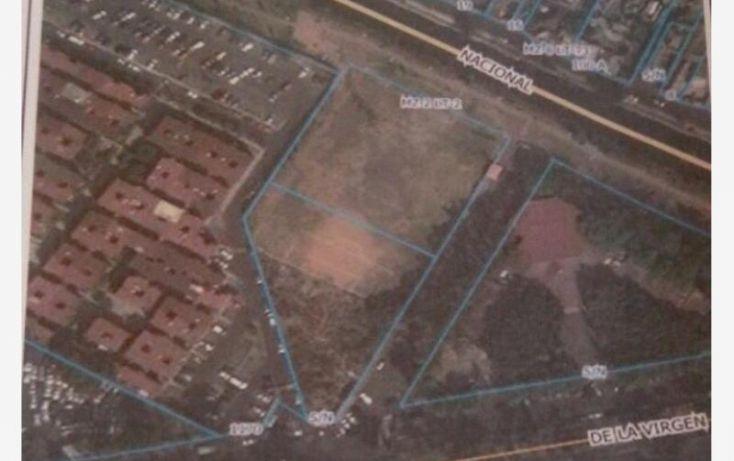 Foto de terreno comercial en venta en calzada de la virgen terreno de 6,331 m2 en venta, san francisco culhuacán barrio de la magdalena, coyoacán, df, 1923828 no 04