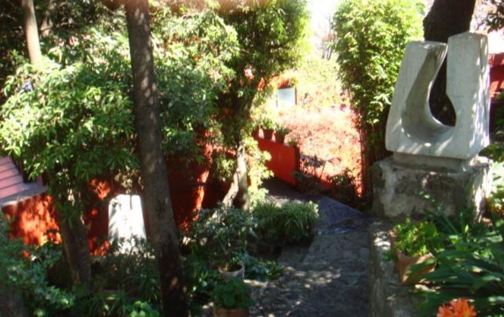 Foto de casa en venta en calzada de las aguilas 00, lomas de las águilas, álvaro obregón, distrito federal, 471924 No. 16