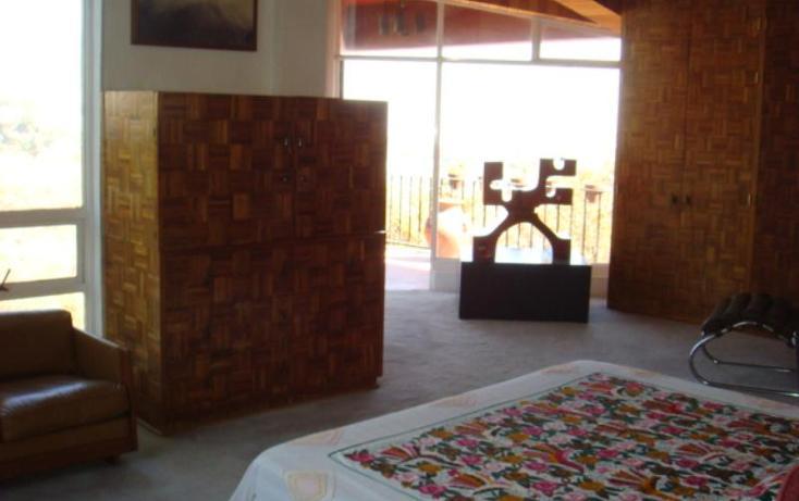 Foto de casa en venta en calzada de las aguilas 00, lomas de las águilas, álvaro obregón, distrito federal, 471924 No. 02