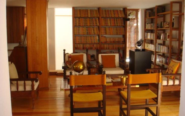 Foto de casa en venta en calzada de las aguilas 00, lomas de las águilas, álvaro obregón, distrito federal, 471924 No. 05