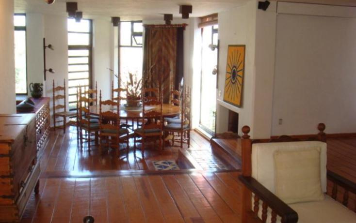 Foto de casa en venta en calzada de las aguilas 00, lomas de las águilas, álvaro obregón, distrito federal, 471924 No. 01
