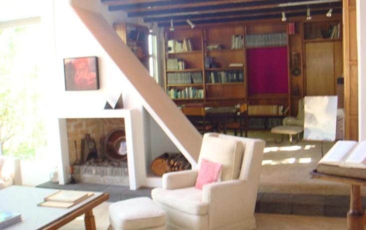 Foto de casa en venta en calzada de las aguilas 00, lomas de las águilas, álvaro obregón, distrito federal, 471924 No. 04