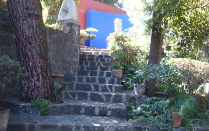 Foto de casa en venta en calzada de las aguilas 00, lomas de las águilas, álvaro obregón, distrito federal, 471924 No. 11