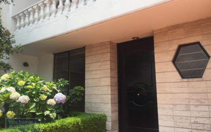 Foto de casa en venta en calzada de las aguilas 1, san clemente sur, álvaro obregón, df, 1741712 no 02