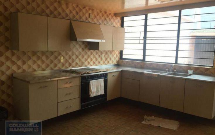 Foto de casa en venta en calzada de las aguilas 1, san clemente sur, álvaro obregón, df, 1741712 no 04