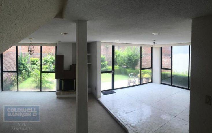 Foto de casa en venta en calzada de las aguilas 1, san clemente sur, álvaro obregón, df, 1741712 no 07