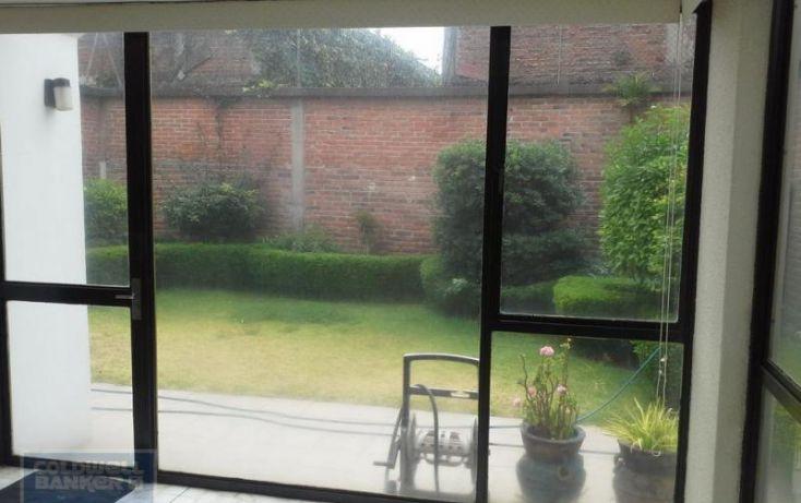 Foto de casa en venta en calzada de las aguilas 1, san clemente sur, álvaro obregón, df, 1741712 no 13