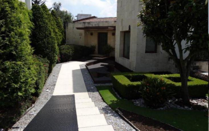 Foto de casa en venta en calzada de las aguilas 2136, villa verdún, álvaro obregón, df, 1393047 no 02