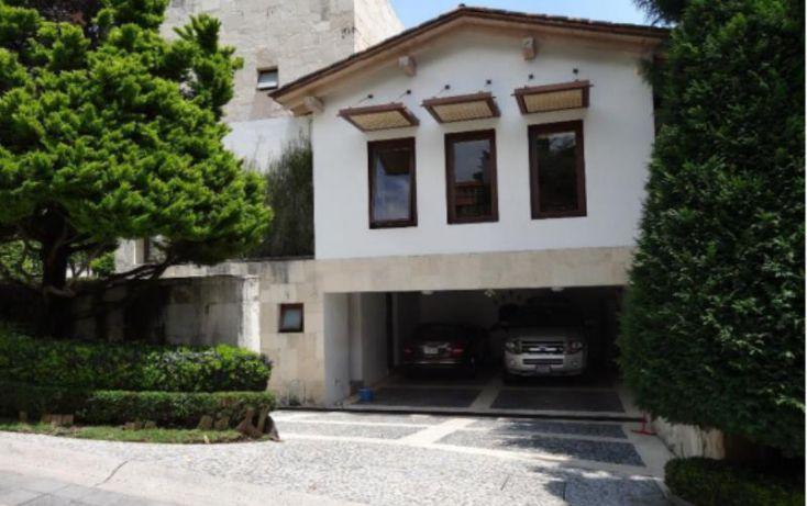 Foto de casa en venta en calzada de las aguilas 2136, villa verdún, álvaro obregón, df, 1393047 no 03