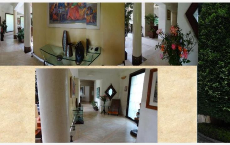 Foto de casa en venta en calzada de las aguilas 2136, villa verdún, álvaro obregón, df, 1393047 no 04