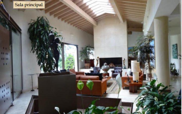 Foto de casa en venta en calzada de las aguilas 2136, villa verdún, álvaro obregón, df, 1393047 no 05