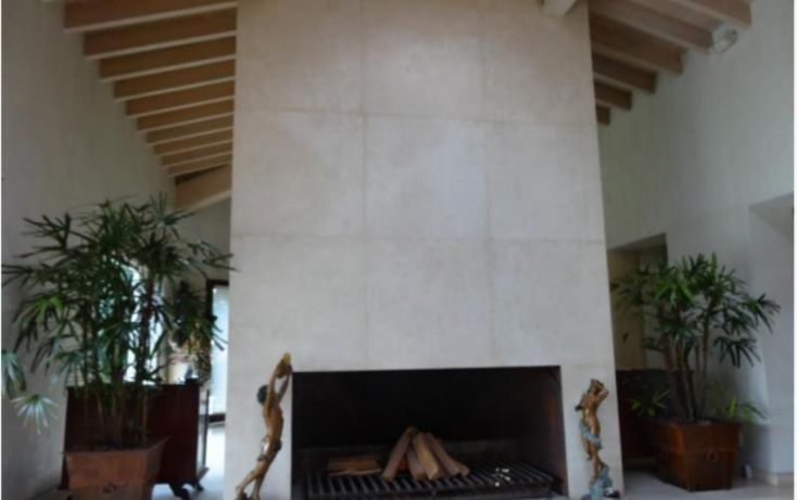 Foto de casa en venta en calzada de las aguilas 2136, villa verdún, álvaro obregón, df, 1393047 no 06