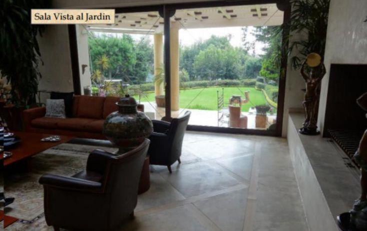 Foto de casa en venta en calzada de las aguilas 2136, villa verdún, álvaro obregón, df, 1393047 no 09