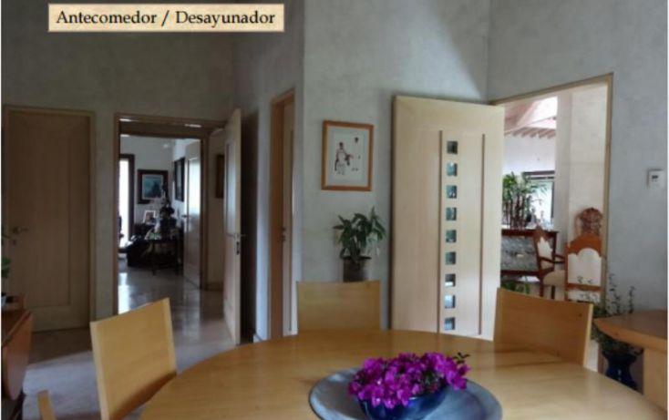 Foto de casa en venta en calzada de las aguilas 2136, villa verdún, álvaro obregón, df, 1393047 no 11