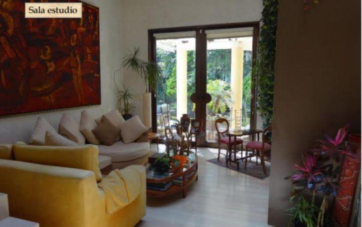 Foto de casa en venta en calzada de las aguilas 2136, villa verdún, álvaro obregón, df, 1393047 no 17