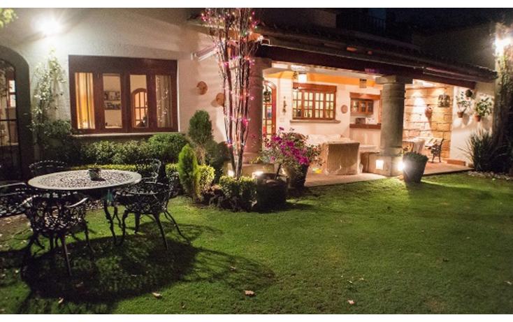 Foto de casa en venta en calzada de las aguilas , lomas axomiatla, álvaro obregón, distrito federal, 1658983 No. 08