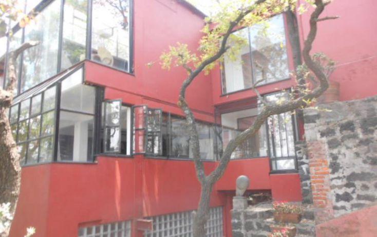 Foto de casa en venta en calzada de las aguilas, lomas de las águilas, álvaro obregón, df, 471924 no 01