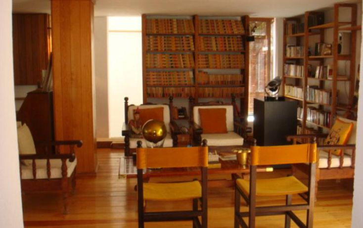 Foto de casa en venta en calzada de las aguilas, lomas de las águilas, álvaro obregón, df, 471924 no 05