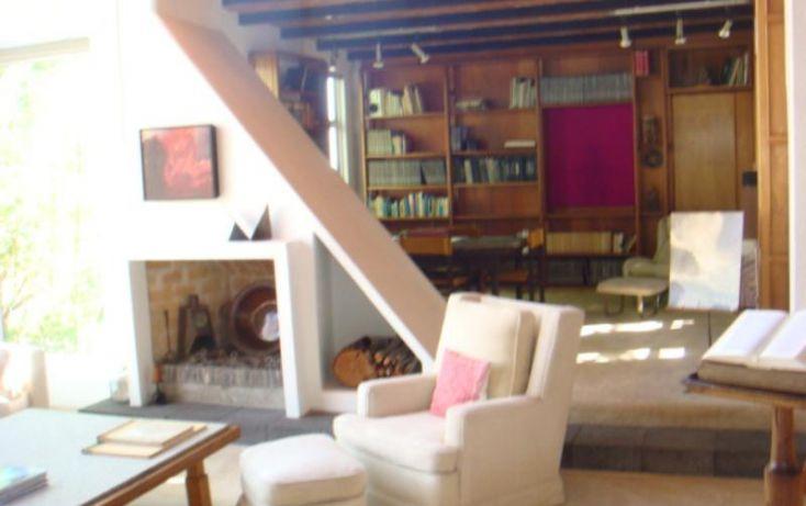 Foto de casa en venta en calzada de las aguilas, lomas de las águilas, álvaro obregón, df, 471924 no 09