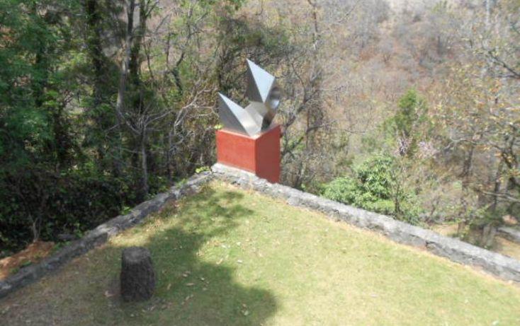 Foto de casa en venta en calzada de las aguilas, lomas de las águilas, álvaro obregón, df, 471924 no 15
