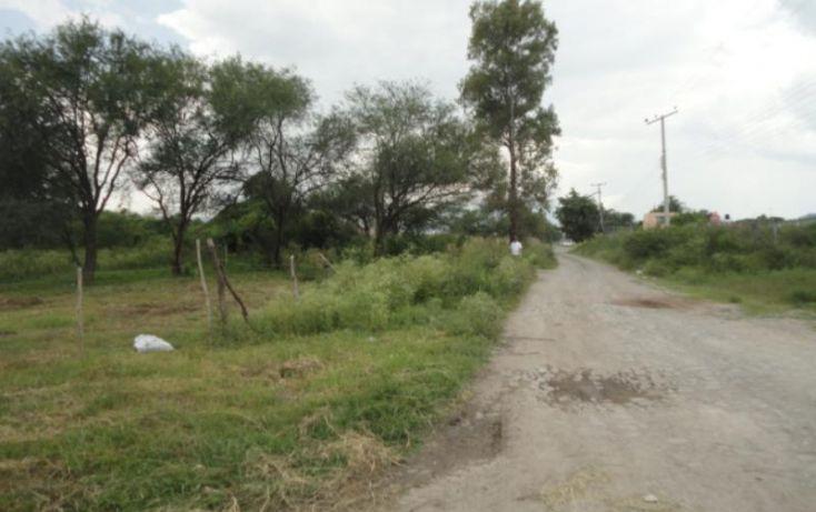 Foto de terreno habitacional en venta en calzada de las amapolas, jardines de la calera, tlajomulco de zúñiga, jalisco, 2006502 no 01
