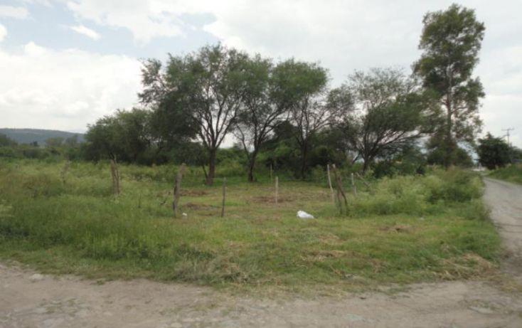 Foto de terreno habitacional en venta en calzada de las amapolas, jardines de la calera, tlajomulco de zúñiga, jalisco, 2006502 no 02