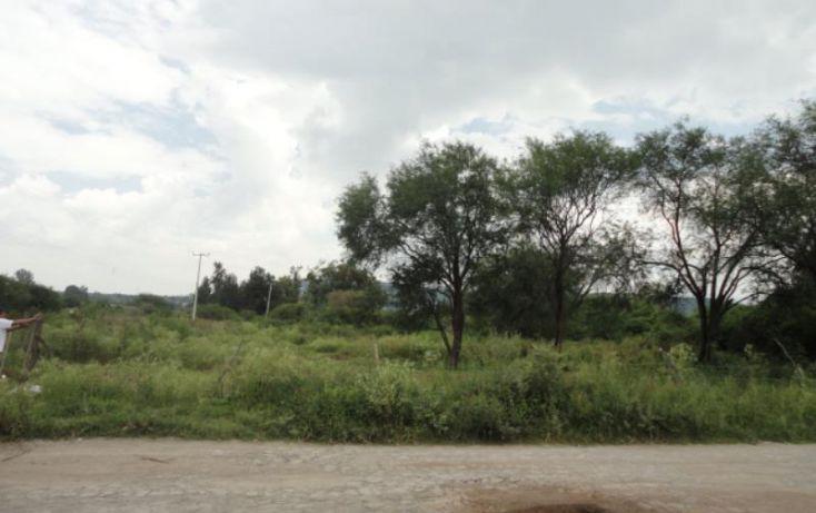 Foto de terreno habitacional en venta en calzada de las amapolas, jardines de la calera, tlajomulco de zúñiga, jalisco, 2006502 no 03