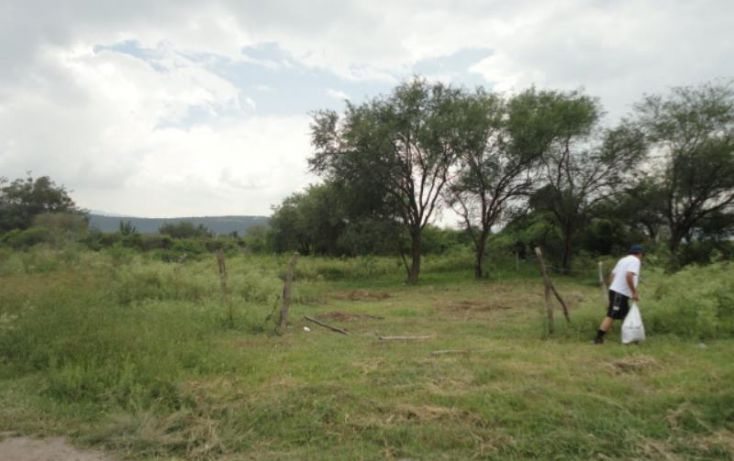Foto de terreno habitacional en venta en calzada de las amapolas, jardines de la calera, tlajomulco de zúñiga, jalisco, 2006502 no 04