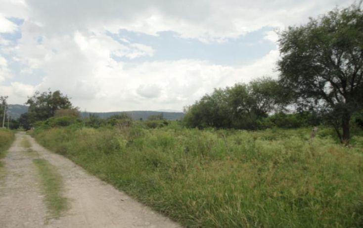 Foto de terreno habitacional en venta en calzada de las amapolas, jardines de la calera, tlajomulco de zúñiga, jalisco, 2006502 no 05