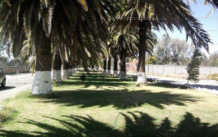 Foto de terreno habitacional en venta en calzada de las palmas, casa blanca, el marqués, querétaro, 1060545 no 01