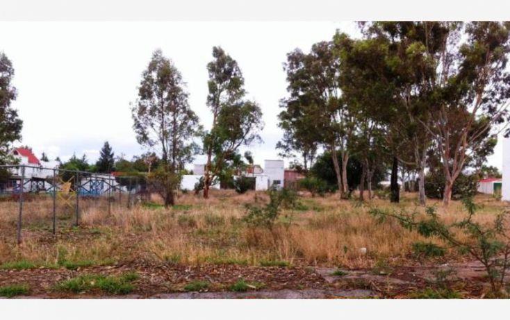 Foto de terreno habitacional en venta en calzada de las palmas, casa blanca, el marqués, querétaro, 1060545 no 03