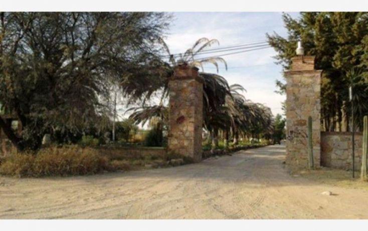Foto de terreno habitacional en venta en calzada de las palmas, casa blanca, el marqués, querétaro, 1060545 no 04