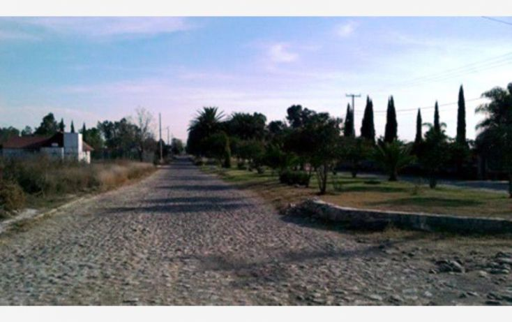 Foto de terreno habitacional en venta en calzada de las palmas, casa blanca, el marqués, querétaro, 1060545 no 05