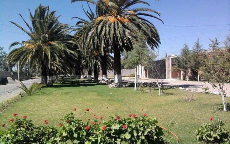 Foto de terreno habitacional en venta en calzada de las palmas, casa blanca, el marqués, querétaro, 1060545 no 06