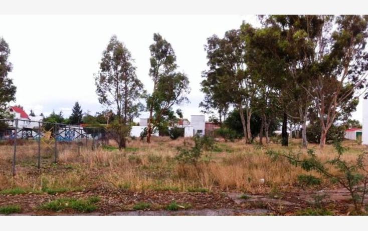 Foto de terreno habitacional en venta en calzada de las palmas manzana 4lote 22, campestre san isidro, el marqu?s, quer?taro, 1060545 No. 03
