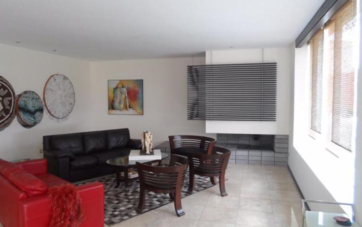 Foto de casa en venta en calzada de los alamos 17, cipreses  zavaleta, puebla, puebla, 1180787 No. 02