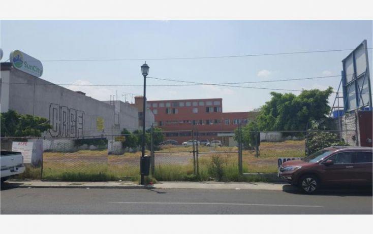Foto de terreno comercial en venta en calzada de los arcos 166, loma dorada, querétaro, querétaro, 1797082 no 02