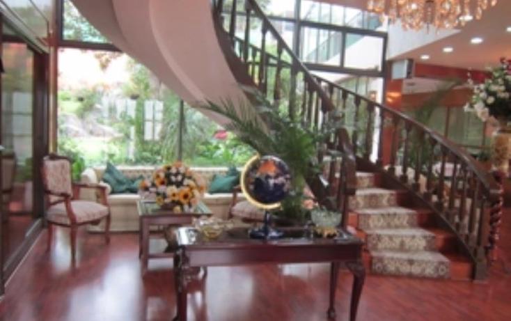 Foto de casa en venta en calzada de los fuertes 0000, rincón del bosque, puebla, puebla, 787337 No. 02