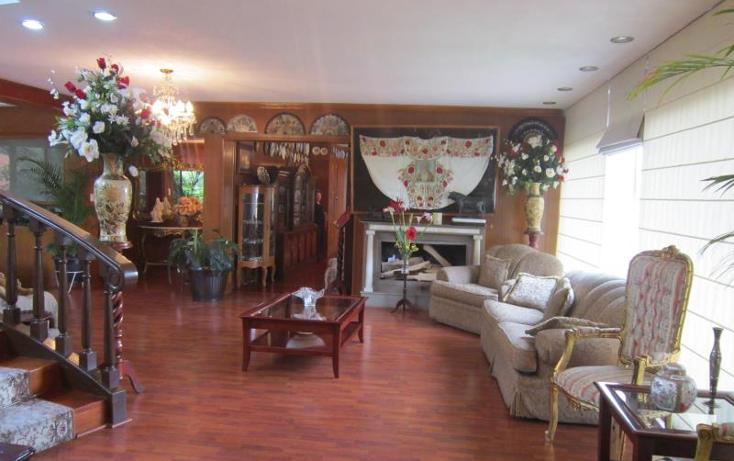 Foto de casa en venta en calzada de los fuertes 0000, rincón del bosque, puebla, puebla, 787337 No. 03