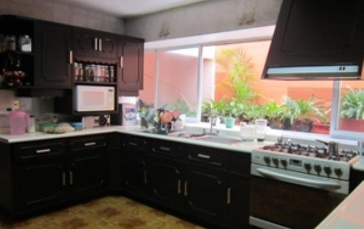 Foto de casa en venta en calzada de los fuertes 0000, rincón del bosque, puebla, puebla, 787337 No. 04