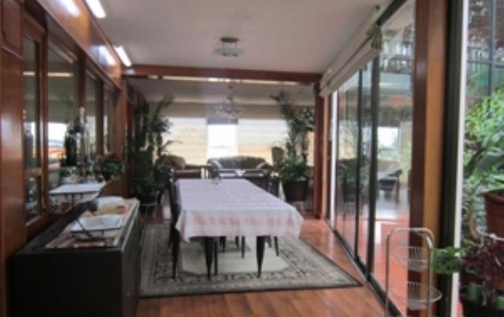 Foto de casa en venta en calzada de los fuertes 0000, rincón del bosque, puebla, puebla, 787337 No. 05