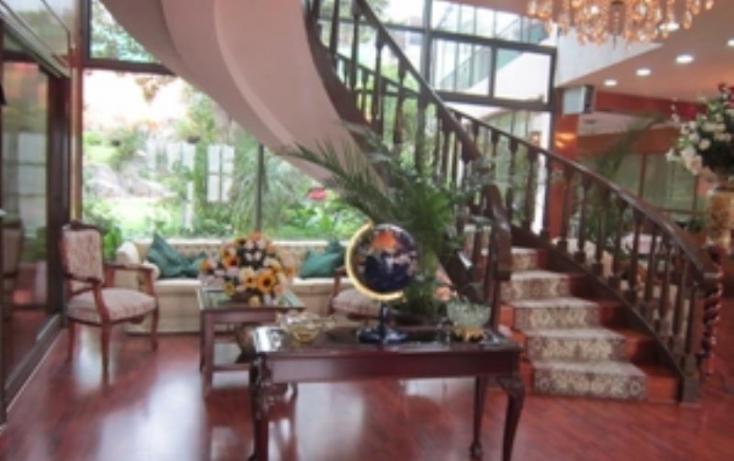 Foto de casa en venta en calzada de los fuertes, rincón del bosque, puebla, puebla, 787337 no 01