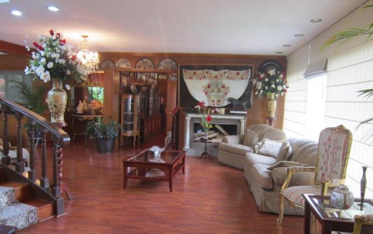 Foto de casa en venta en calzada de los fuertes, rincón del bosque, puebla, puebla, 787337 no 02